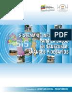 Sistema Info Salud Sis