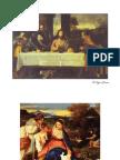 Titian Landscape