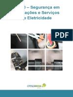 Nr 10 Seguranca Em Instalacoes e Servicos de Eletricidade