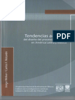 TENDENCIAS ACTUALES DEL DISEÑO DEL PROCESO ACUSATORIO