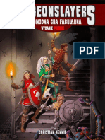 Agonia | Role Playing Games | Fencing