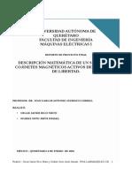 Reporte de Maquinas Electricas