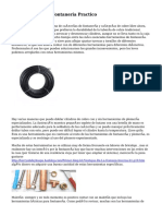 Curso On-line De Fontaneria Practico