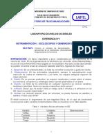 1.- Instrumentación I