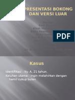 Presbo Dan Versi Luar Phantom Kel. A