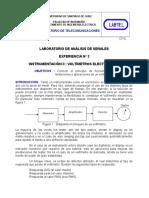 2.- Instrumentación II