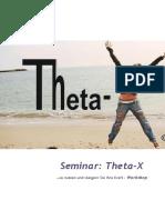Theta-X
