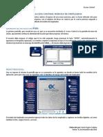 Manual de Access Control Módulo de Empleados