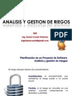 Analisis de Riesgo Sesion 4