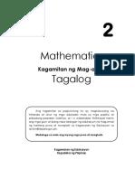 Grade 2 Learning Module in Mathematics (1)