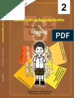 Grade 2 Teaching Guide in Edukasyon Sa Pagpapakatao-cover