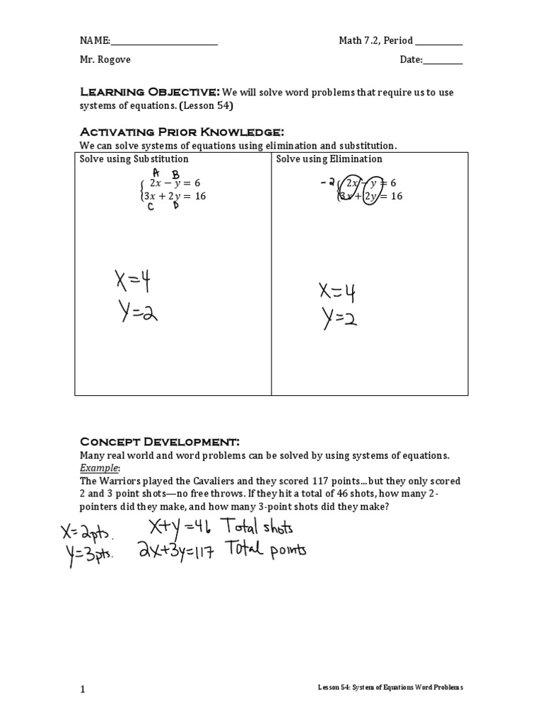 G8m4l26 systems of equations word problems nickel united states g8m4l26 systems of equations word problems nickel united states coin equations ibookread ePUb