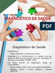 Diagnóstico de Saúde