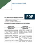 5- Evaluación Calificada Del Modulo V
