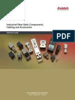 Avago Fiber Optic Components