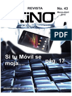 Revista Tino No-43