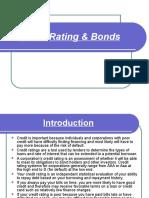 6-Credit Rating & Bonds