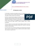 Problematica de La Universidad en El Peru