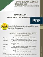 Ppt-3 Analisis Struktur Kurikulum Revisi