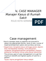 Hospital Case Manager