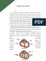 Stenosis Katup Aort1