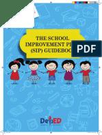 SIP Guidebook (for Binding)