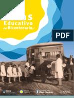 Atlas Educativo del Bicentenario