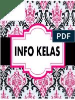 Info Kelas