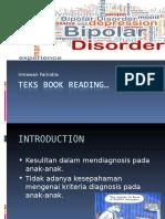 Teks Book Reading
