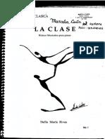 Ballet Class (Argentina)