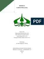 Referat Laringomalasia