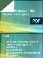 Module1 - Présentation des bases du langage (2).pptx