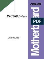Mainboard e1286_p4c800