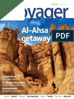 Saudi Arabia _Voyager