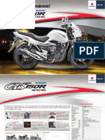GS150R technical specification