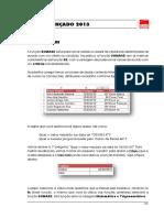 Apostila Excel Avançada 2013