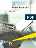 EY Telecom Analytics