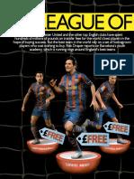 Reportatge Magazine Mail on Sunday