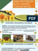 factori abiotici si biotici