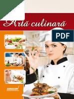 Prezentare Arta Culinara