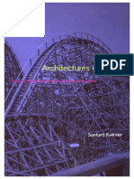 Sanford Kwinter, Architectures of Time