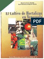 Manual Hortalizas
