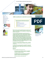 Your Portal to Philippine Countryside Water Supply Development