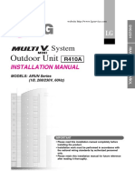 2008-11-14 Installation Manual_multi v Mini Outdoor Unit_mfl46912306