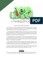 Folk Violin Songbook