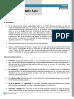 Clase 003 Pediatría - Desarrollo
