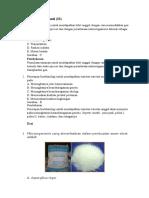 Soal bioteknologi dan pembahasan