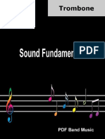 Trombone - beginners