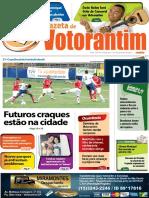 Gazeta de Votorantim Edicao 151