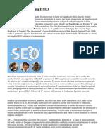 Corsi Web Marketing E SEO